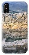 Midea Ruins IPhone Case