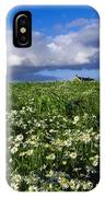 Millisle, County Down, Ireland IPhone Case