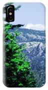 Mt Desert Island Maine IPhone Case