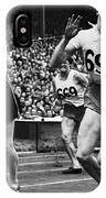 Olympic Games, 1948 IPhone Case