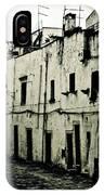 Ostuni - Apulia IPhone Case