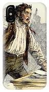 Owen Lovejoy (1811-1864) IPhone Case