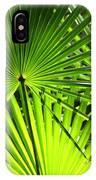 Palmettos IPhone Case