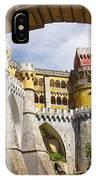 Pena Palace IPhone Case