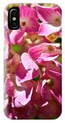 Pink Party IPhone Case