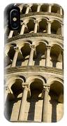 Pisa Tower IPhone Case
