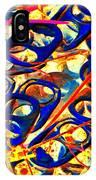 Pop Art B15 IPhone Case