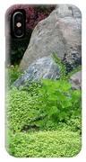Rock Garden IPhone Case