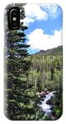 Rocky Mountain National Park2 IPhone Case