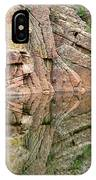 Rocky Mountain Reflections IPhone Case
