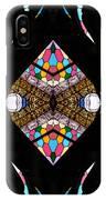 Sacred IPhone Case