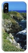 Saltee Islands, Co Wexford, Ireland IPhone Case