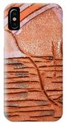 Screen - Tile IPhone Case