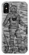 Sevastopol: Diver, 1858 IPhone Case