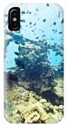 Shipwreck  IPhone Case