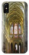 St. Vitus Cathedral IPhone Case