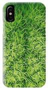 Stinging Nettle Leaf, Sem IPhone Case