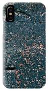 Stoneface At Hossa With Stone Age Paintings IPhone Case