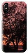Sunset IPhone X Case
