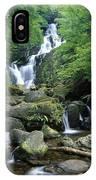 Torc Waterfall, Killarney National IPhone Case