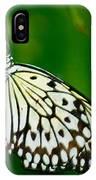 Tree Nymph IPhone Case