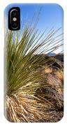 West Texas IPhone Case