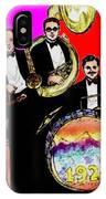 Wolverines 1924 IPhone Case
