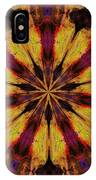 10 Minute Art 120611 IPhone Case