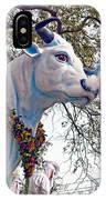 Rex Mardi Gras Parade IPhone Case