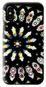 Scenes From The City Of York  IPhone Case