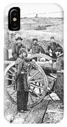 William Tecumseh Sherman IPhone Case