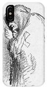 Shakespeare: Richard IIi IPhone Case