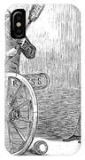 Andrew Johnson (1808-1875) IPhone Case
