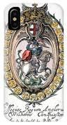 William The Conqueror IPhone Case