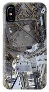 Astronaut Participates IPhone Case