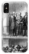 Washington: Inauguration IPhone Case