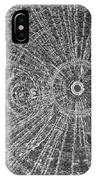 Circle Art IPhone Case