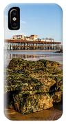 Hastings Pier IPhone Case
