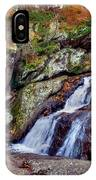 Cunningham Falls IPhone Case
