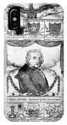 John Adams (1735-1826) IPhone Case