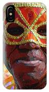 West Indian Day Parade Brooklyn Ny IPhone Case