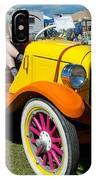 1915 Speedster IPhone Case