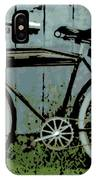 1919 Indian Bike IPhone Case