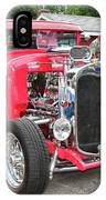 1930 Ford   7779 IPhone Case