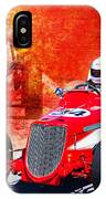 1934 Ford Indy Special IPhone Case