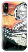 1957 Chevy IPhone Case