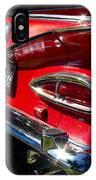 1959 Chevy El Camino  IPhone Case