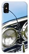 1960 Chevrolet Impala Front End IPhone Case