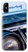1964 Mercury Park Lane IPhone Case