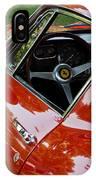 1967 Ferrari 275 Gtb4 Coupe IPhone Case